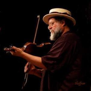 Mick at Alabama Folk School