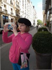 Lily in Paris
