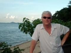 Simon & beach