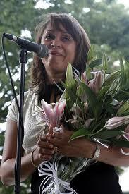Natasha Trethewey, US Poet Laureate, Pulitzer Prize Winner, Decatur Resident
