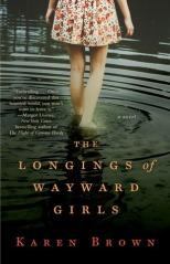 wayward girls cover
