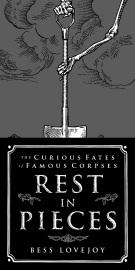 RIP_Book cover