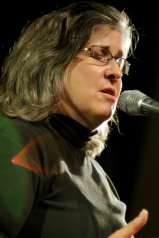 Tricia Walker, Director of Delta Music Institute