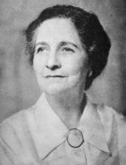 Mrs. S. R. (Henrietta) Dull