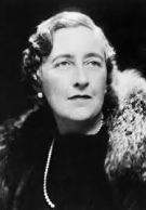 First Lady of Crime: Agatha Christie