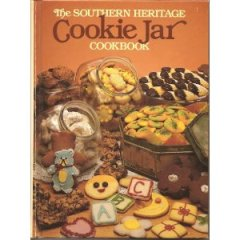 Cookie Jar Cook book