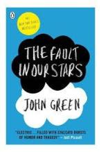 Fault In Our Stars book cover