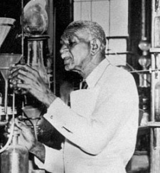 George Washington Carver (nps.gov)