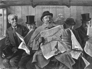 cigar_smoking_traveler_crowds_bench_seat_while_r