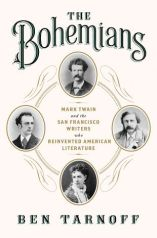Bohemians book cover