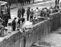 Constructing the Iron Curtain