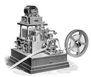 Muirhead Automatic Telegraph Syphon Receiver (wiki)