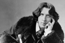 "Never the shrinking violet, Oscar Wilde is purported to have said, ""I have nothing to declare except my genius."""