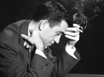 No, Mr. Salinger will not be speaking at your book club.  (sandiegohistoricalsociety.com)