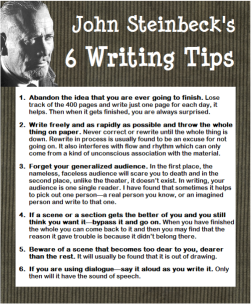 john-steinbeck-6-writing-tips
