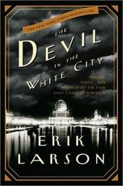 devil white city