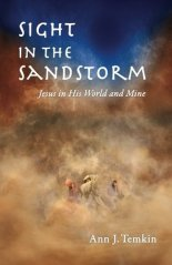 sight in the sandstorm