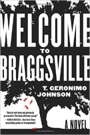 Braggsville cover