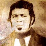 Etiwan Indian