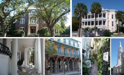 Downtown Charleston (everywhereonce.com)