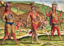 examiner.com Timucua Nation