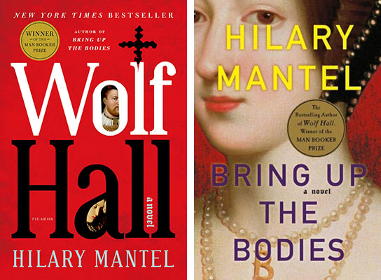Hilary mantel next novel