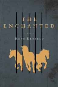 wyso.org enchanted book cover