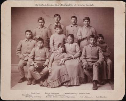 Chiricahua_Apaches_Four_Months_After_Arriving_at_Carlisle