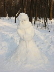 """Snow Girl"" (http://3.bp.blogspot.com/)"