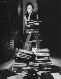 Anais Nin and Her Diaries in a Bank Vault (oocities.org)