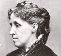 Louisa May Alcott (uua.org)