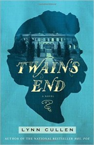 twain's end book cover