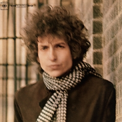 Bob Dylan, Blonde on Blonde (wikipedia.org)