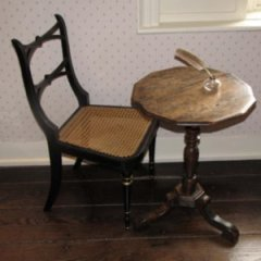 Jane Austen's writing desk, Chawton