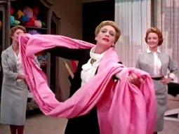 Kay Thompson as Maggie Prescott, a satirical take on fashion diva Diana Vreeland. (nationalpost.com)