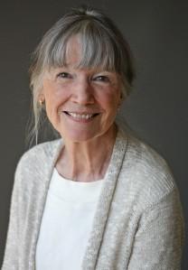 Anne Tyler (Photo: Michael Lionstar)